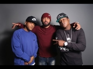 Video: Boaz - Rootin 4 The Villain (feat. Jadakiss & Styles P)